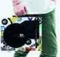 Spinbox. Plattenspieler zum Selbstzusammenbauen. Bild 7