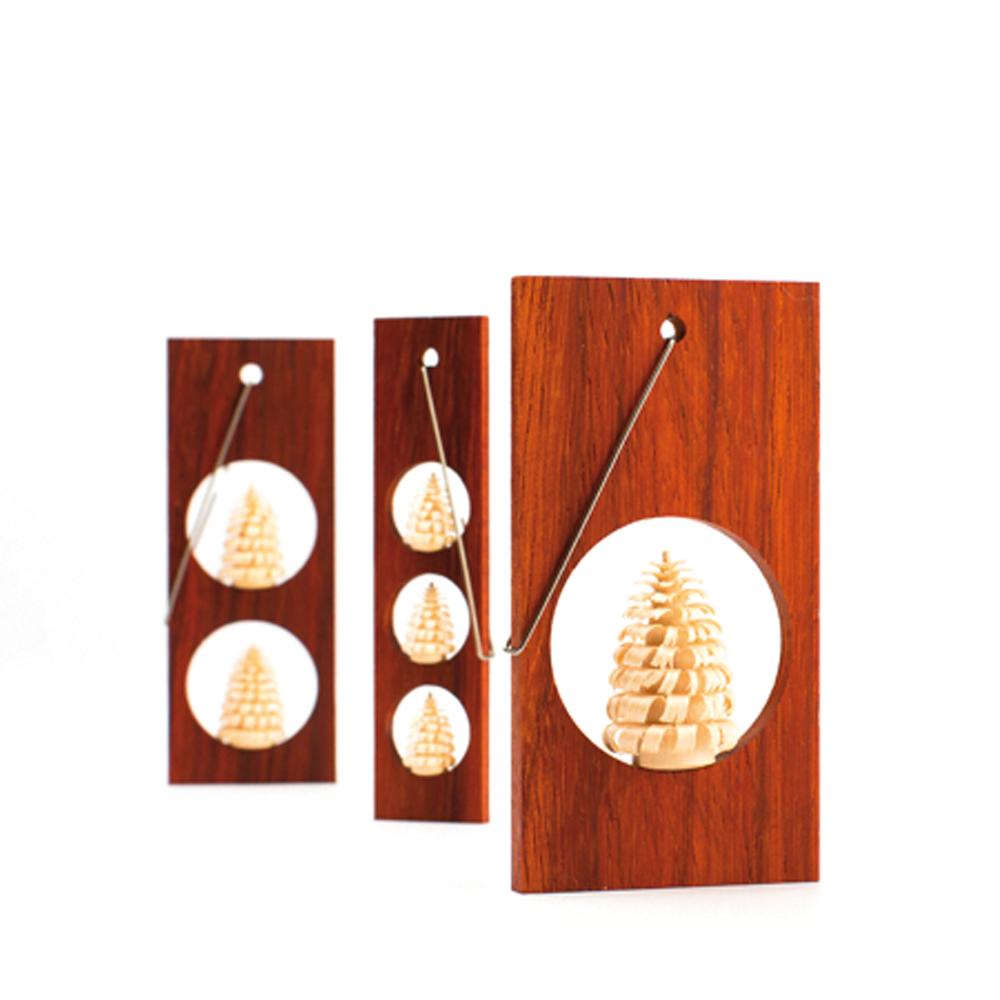 Baumanh nger mini tannenbaum jetzt online bestellen for Mini boden katalog bestellen