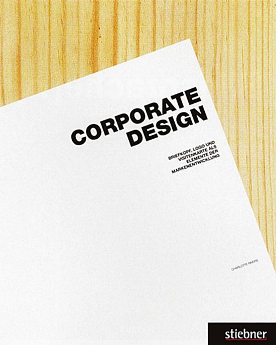 Corporate Design Briefkopf Logo Und Visitenkarte Als Elemente Der Markenentwicklung Jetzt Online Bestellen