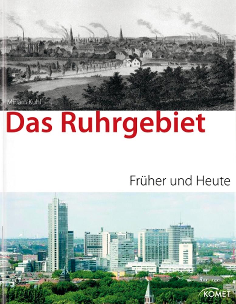 Ruhrgebiet Heute
