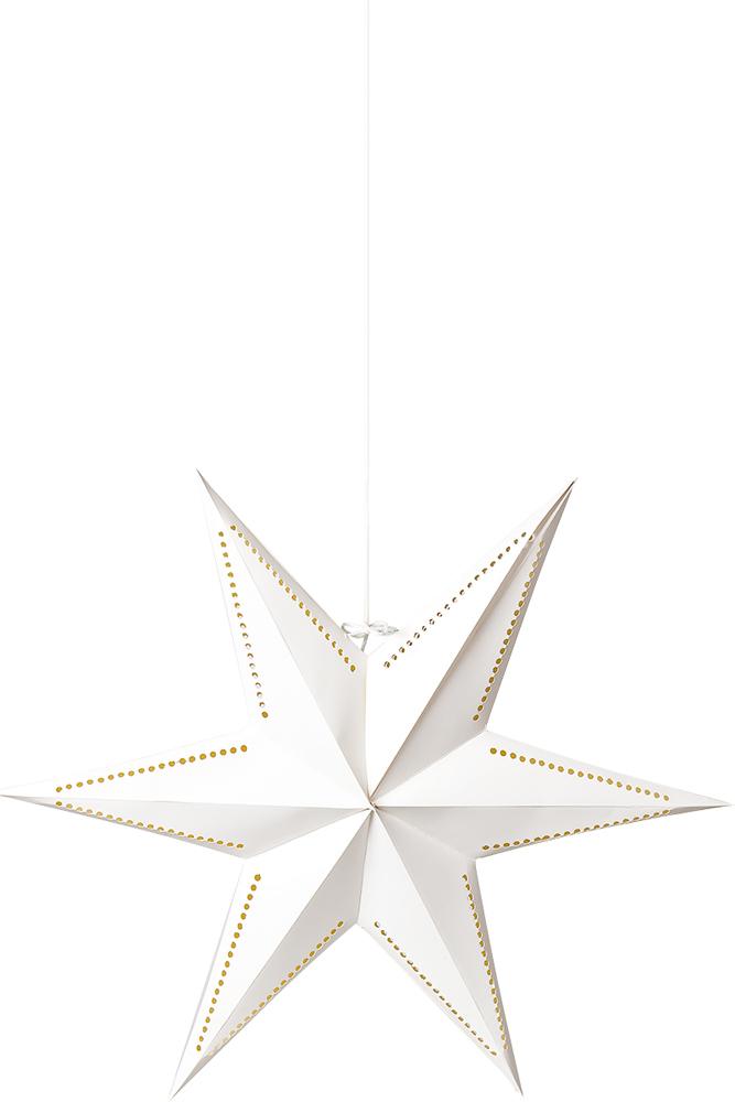 Deko stern mit lampe jetzt online bestellen for Deko kataloge bestellen