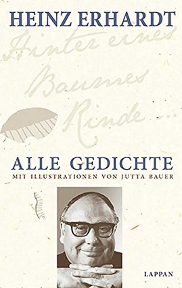 Heinz Erhardt Alle Gedichte
