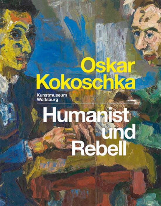 Humanist und Rebell Oskar Kokoschka