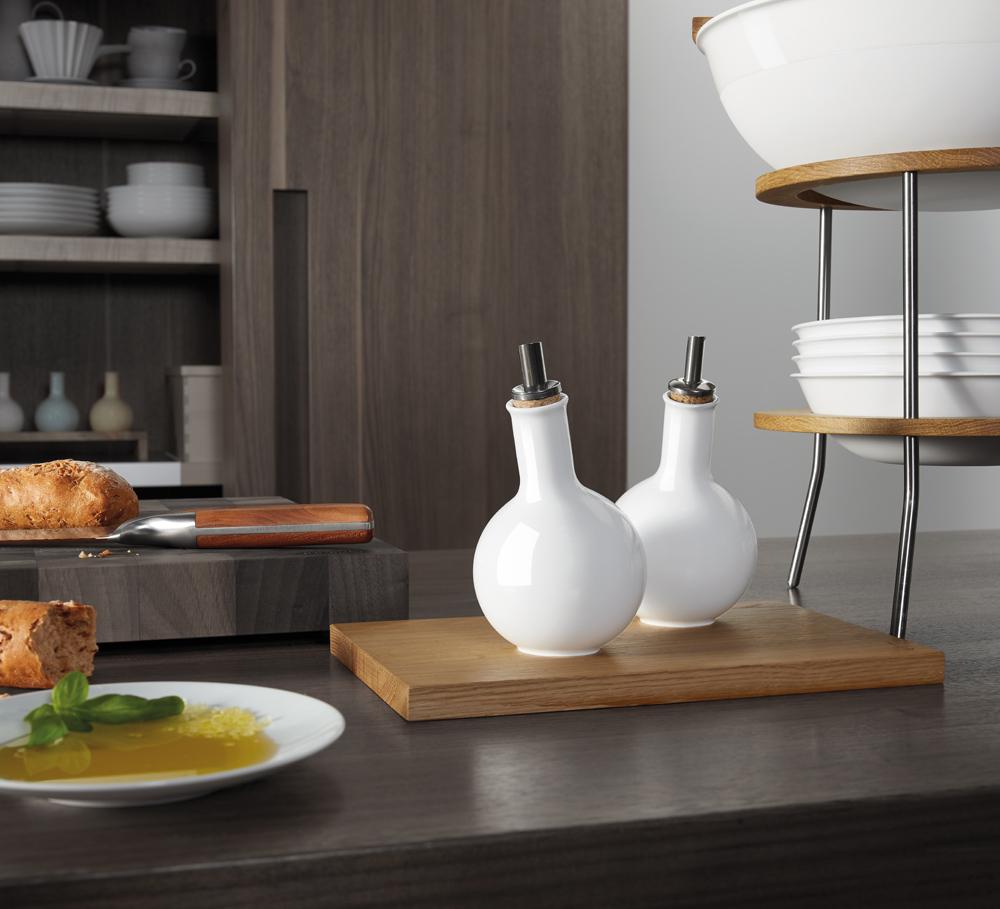 kpm set f r essig und l jetzt online bestellen. Black Bedroom Furniture Sets. Home Design Ideas